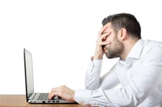 Como lidar com as frustrações