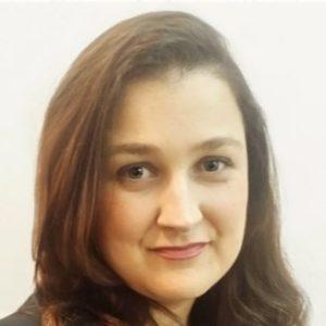 Psicóloga Renata Visani Gaspula